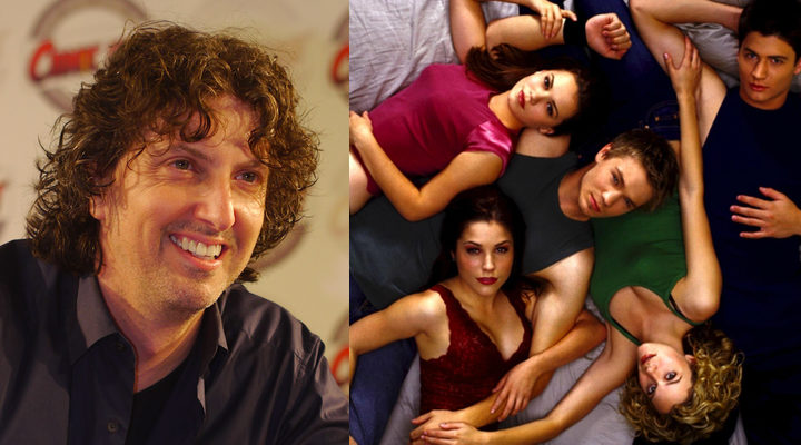 'Mark Schwahn, creador de 'One Tree Hill', es acusado de acoso sexual'