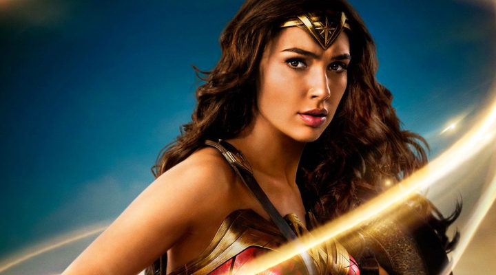 'La nueva película de Wonder Woman se adelanta a noviembre de 2019'