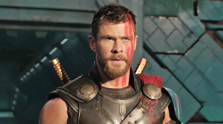''Thor: Ragnarok' sigue siendo el número uno de la taquilla española por tercera semana consecutiva'