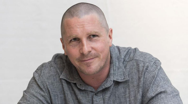 'Christian Bale'