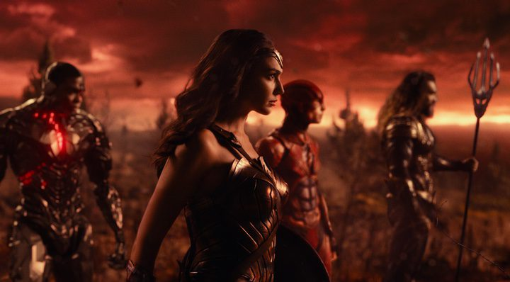 'Liga de la Justicia' no funciona y hay un claro culpable: Zack Snyder