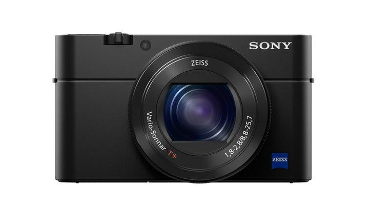 Cámara Compacta Sony Cyber-shot