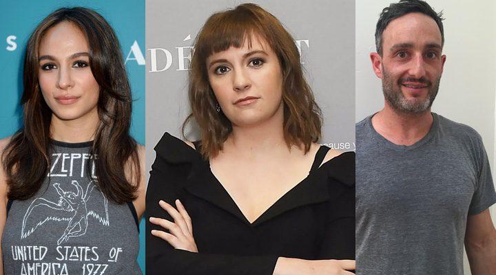 'Lena Dunham apoya a Murray Miller ante su denuncia de acoso por parte de la actriz Aurora Perrineau'
