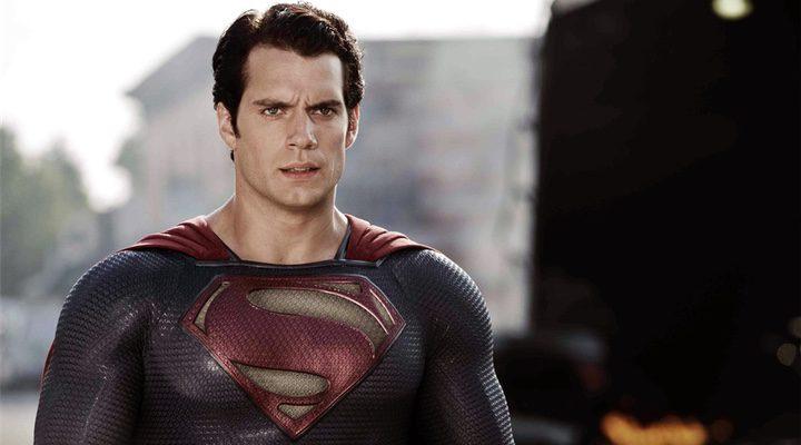 'Henry Cavill será Superman una vez más'