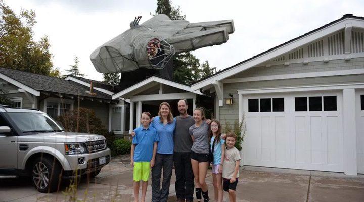 Familia Powell
