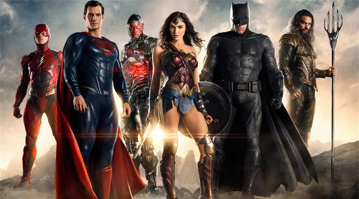 ''Liga de la Justicia' se enfrenta a grandes pérdidas'