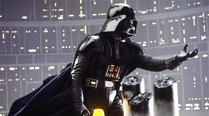 'El doblaje de 'Star Wars' ya es icónico'