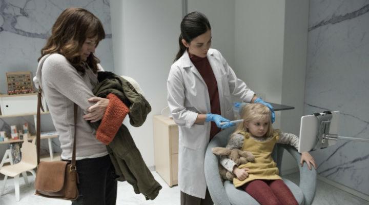 'Arkangel', el episodio dirigido por Jodie Foster