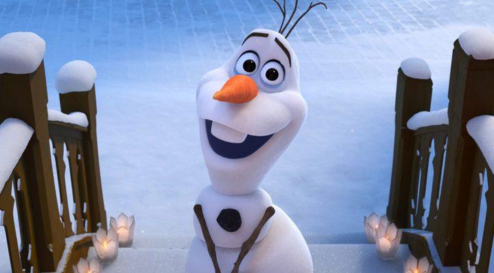 'Frozen: Una aventura de Olaf'