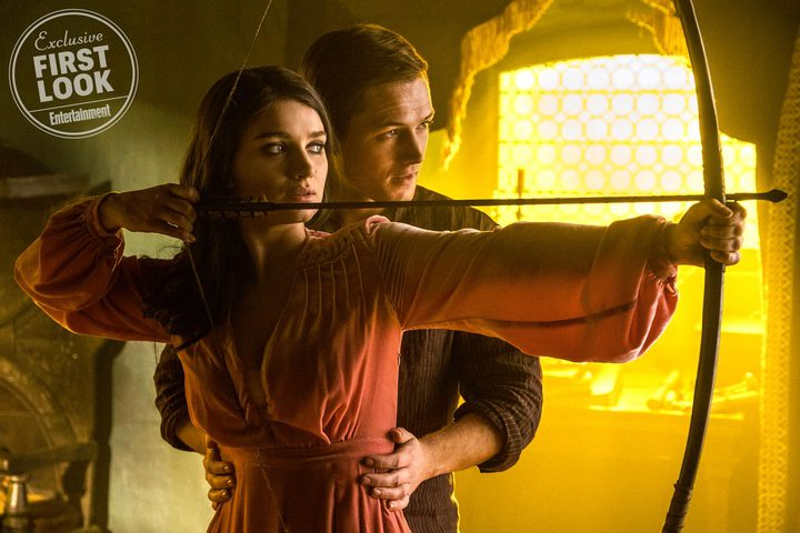 'Robin Hood: Orígenes'