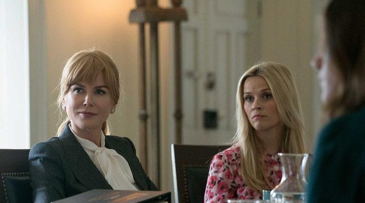 ''Big Little Lies' renueva por una segunda temporada'