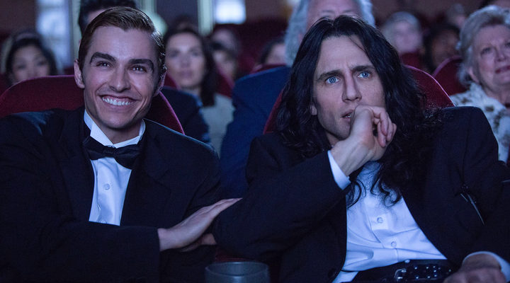 Fotograma de 'The Disaster Artist