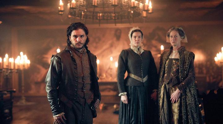 'Gunpowder', 'Top of the Lake' y 'Deadwood' entre las novedades del catálogo de HBO para 2018