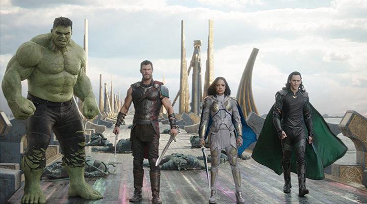 El tráiler de \'Vengadores: Infinity War\' ya es el más visto de la ...