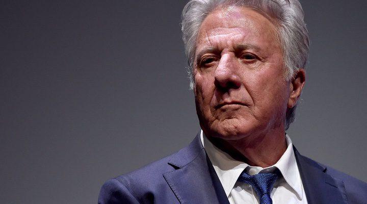 'Dustin Hoffman se enfrenta a nuevas acusaciones de acoso sexual'