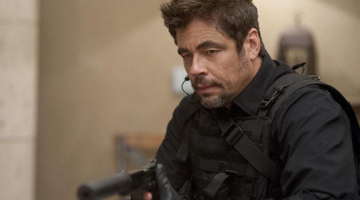 Benicio Del Toro en 'Sicario 2 2:soldado'