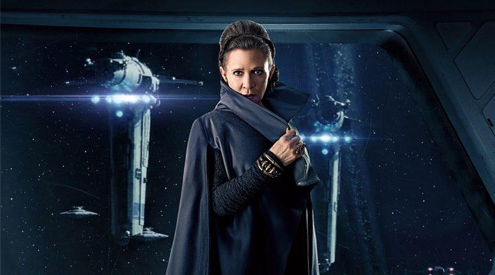 ''Star Wars: Los últimos Jedi' sigue dominando sin problemas la taquilla estadounidense'