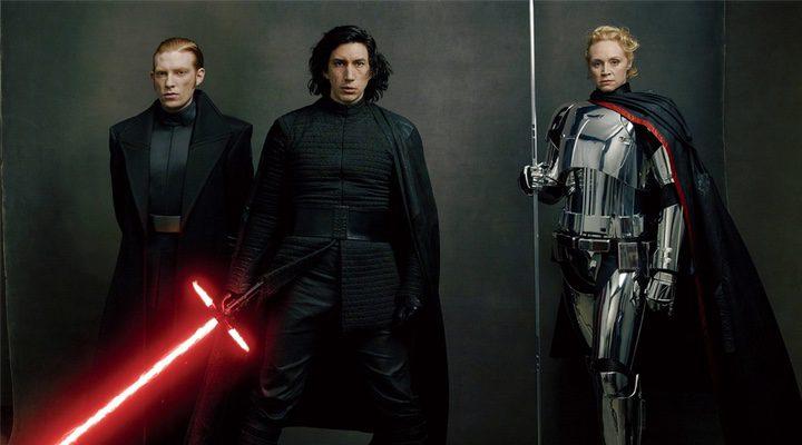 ''Star Wars: Los últimos Jedi' lidera la taquilla española'