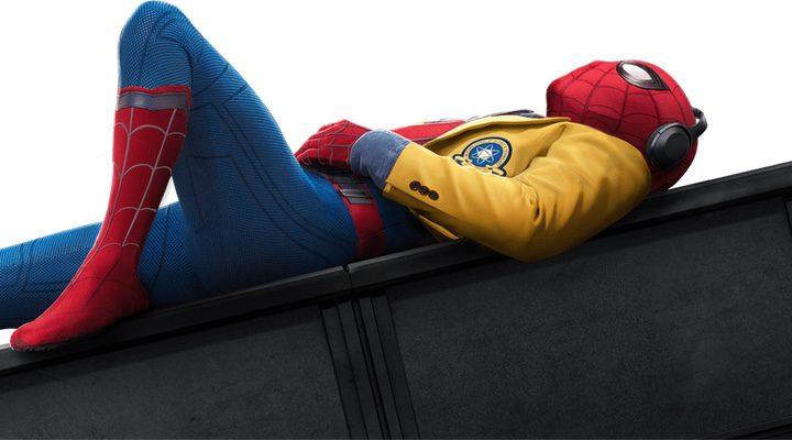 ''Spider-Man: Homecoming' es la quinta película más taquillera de 2017'