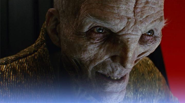 Lider Supremo Snoke