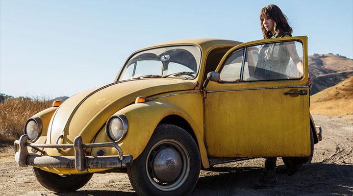 Hailee Steinfeld en 'Bumblebee'