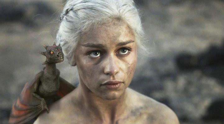 Juego de Tronos\': Emilia Clarke acabó en shock cuando leyó el final ...