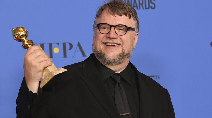 Guillermo del Toro y Patty Jenkins opinan sobre el momento de Natalie Portman en los Globos de Oro