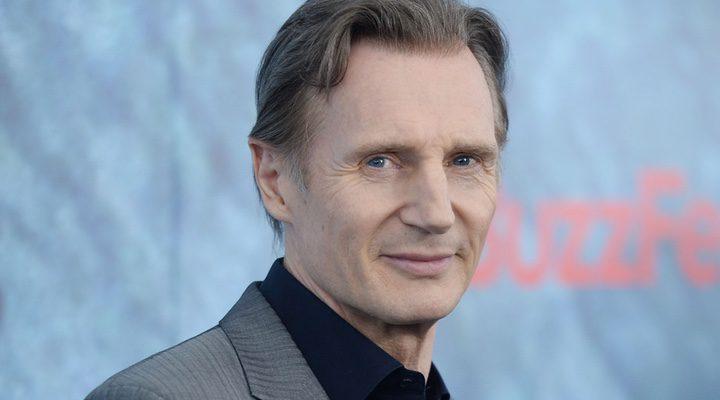 'Liam Neeson define las acusaciones de acoso en Hollywood como una