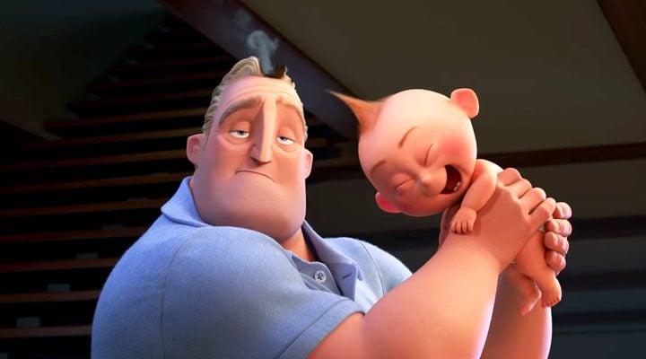 ''Los increíbles 2' revela su primera sinopsis'