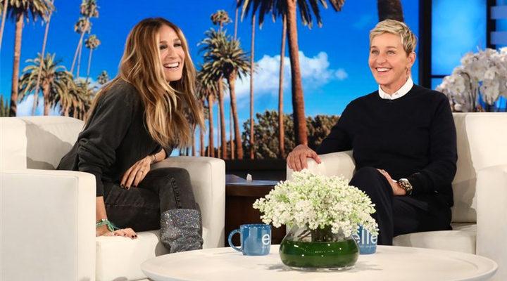 Sarah y Ellen