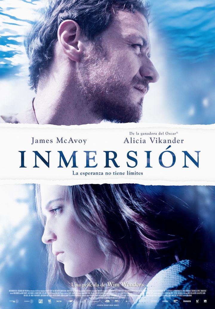 Poster Inmersión