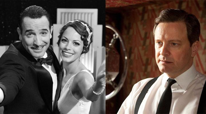 'Los Oscar de 'El discurso del Rey' y 'The Artist' desaparecen de The Weinstein Company'