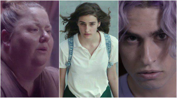 Itziar Castro, Sandra Escacena y Eloi Costa están nominados al Goya a Mejor actriz y actor revelación