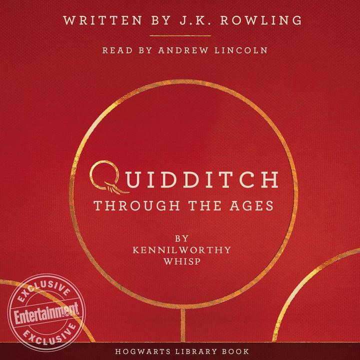 'Quidditch a través de los tiempos'
