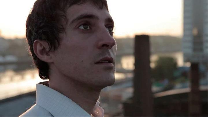Conoce a Andrés Gertrúdix, el rostro de una generación del cine español