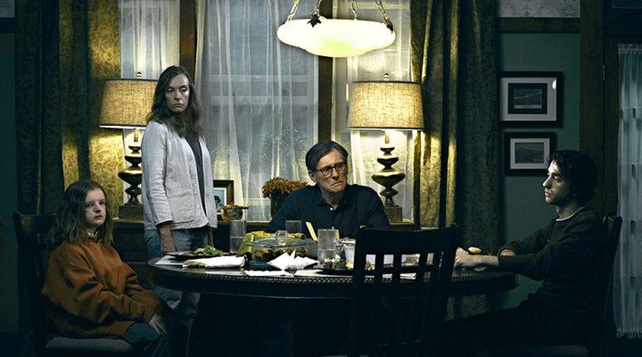 Imagen promocional de 'Hereditary'