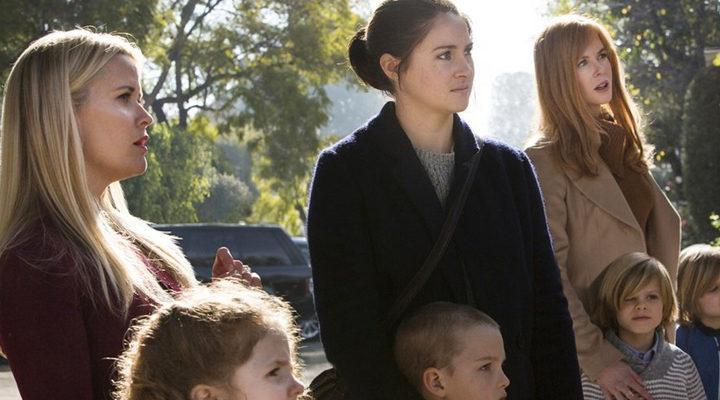 Primera temporada de 'Big Little Lies'