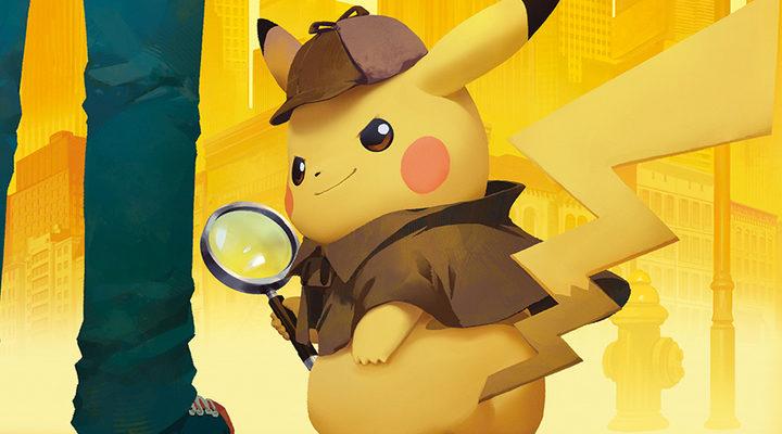 Imagen de 'Detective Pikachu'
