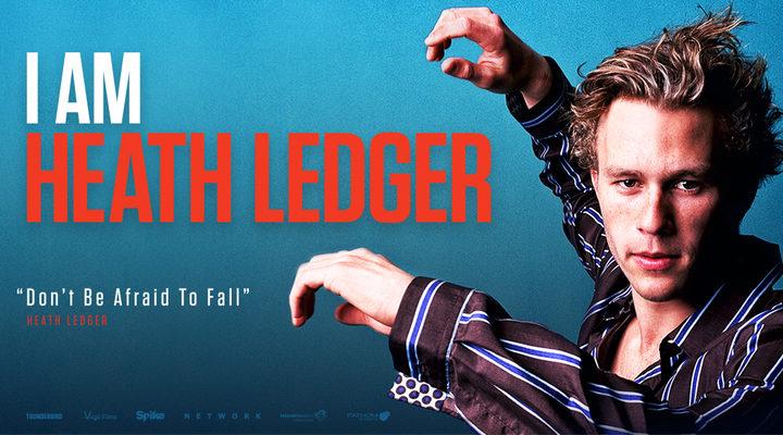 Soy Heath Ledger