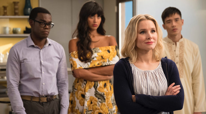'The Good Place'