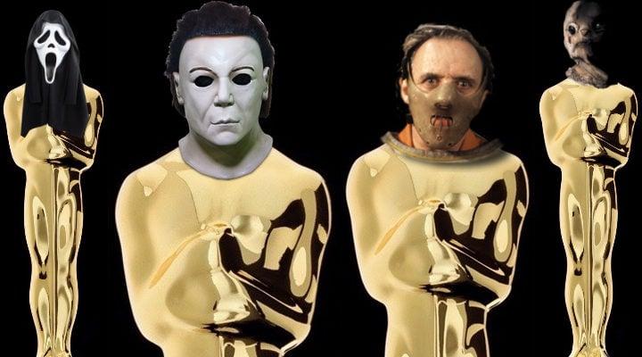 Oscars del terror