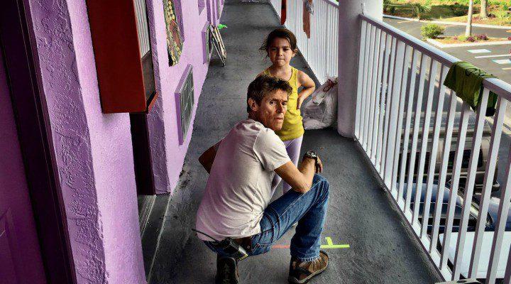 Conoce a Brooklynn Prince, la increíble niña de 'The Florida Project'
