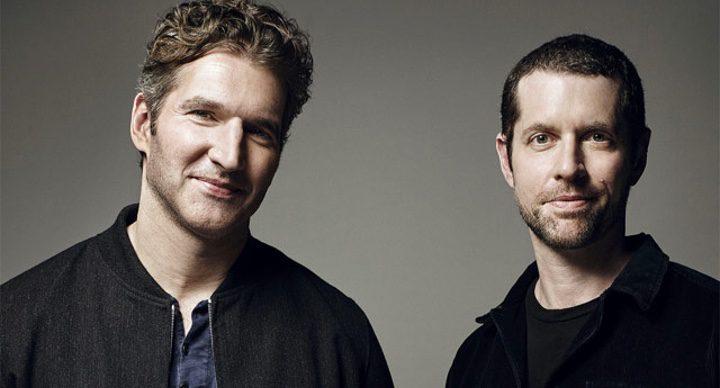 David Benioff y D.B. Weiss, nuevos fichajes de 'Star Wars'