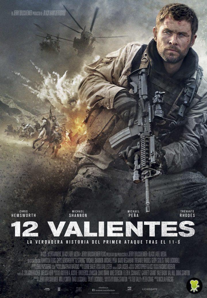'12 Valientes'