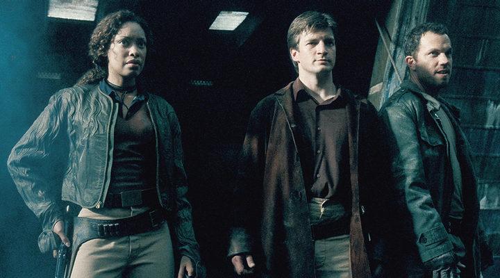 Fotograma Primera Temporada 'Firefly