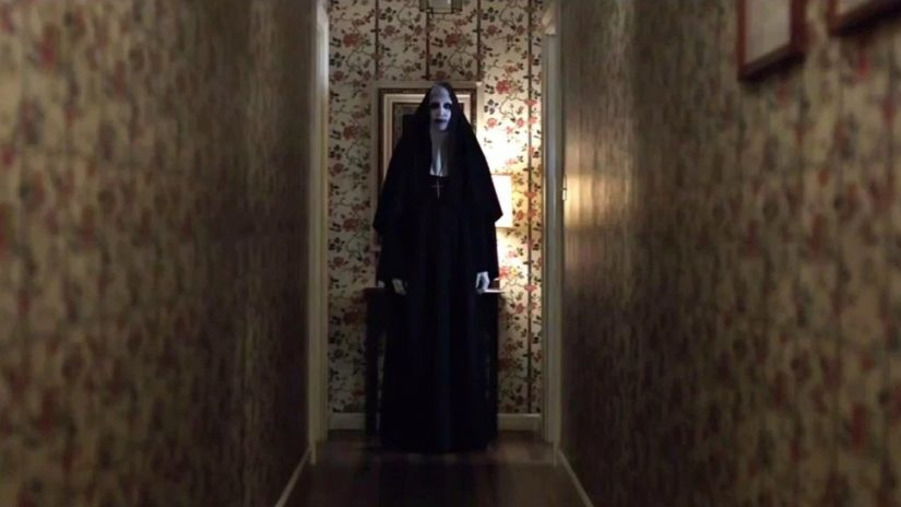 'The Nun'