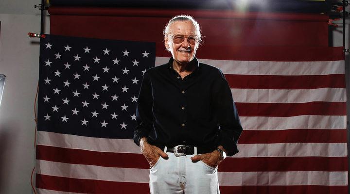 'Stan Lee se une a la celebración del 10 aniversario del Universo Cinematográfico Marvel'