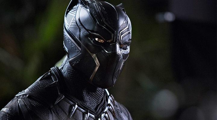 'Black Panther'