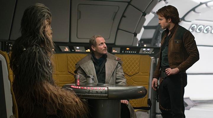'Han Solo'
