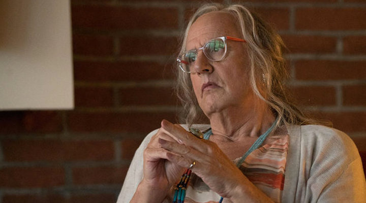 Jeffrey Tambor en 'Transparent'